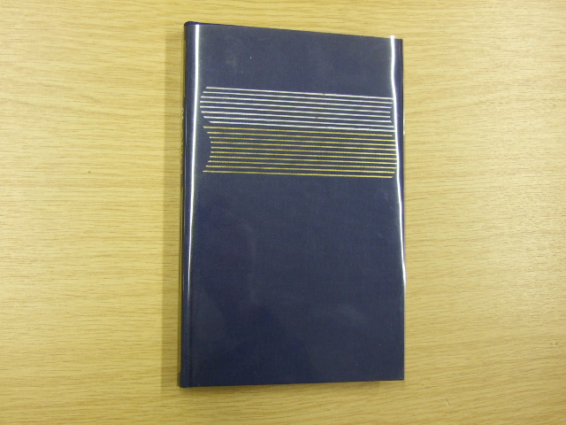 Folio 40: A checklist of the publications of the Folio Society 1947-1987