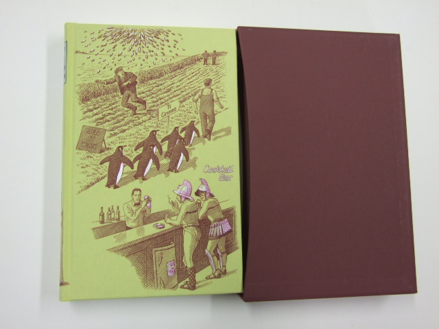 The Folio Book of Humorous Anecdotes
