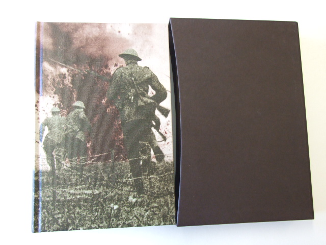 The Somme An Eyewitness History