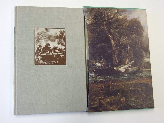 England's Constable - The Life and Letters of John Constable