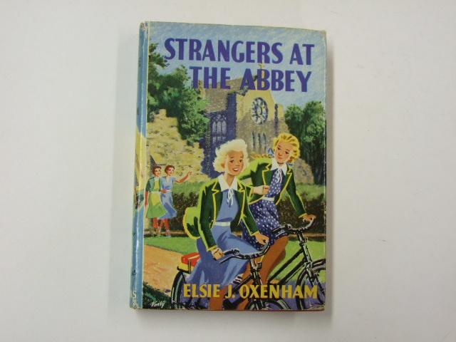 Strangers at the Abbey