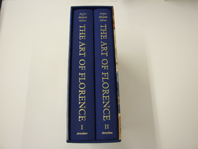 The Art of Florence (2 Volume Set)