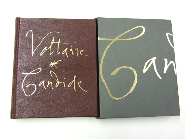 Candide Limited Edition