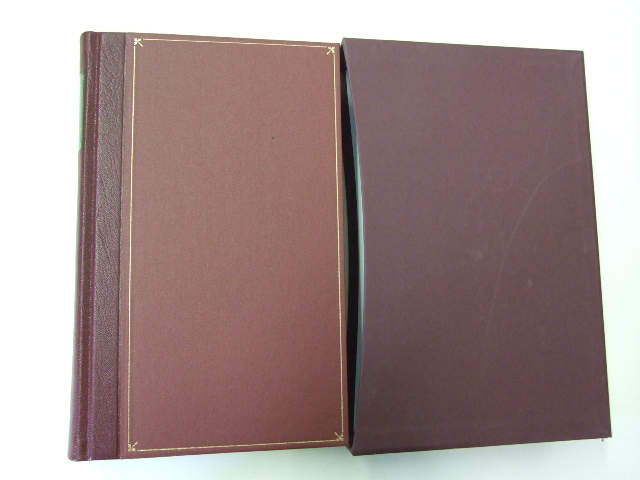 Great Expectations Leather Edition