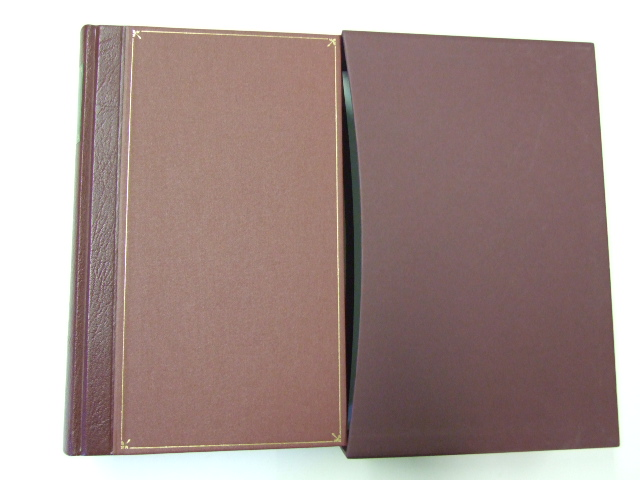 Martin Chuzzlewit Leather Edition