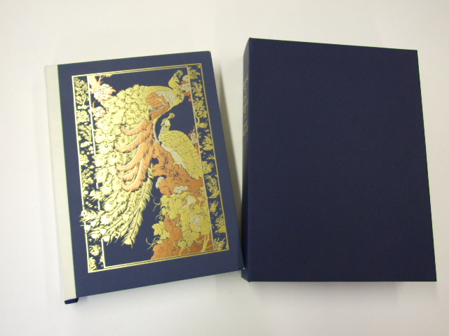 The Rubaiyat of Omar Khayyam Limited Edition