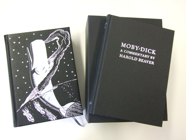 Moby Dick Limited Edition