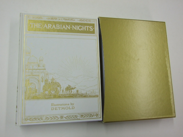 The Arabian Nights Tales from the thousand and one nights