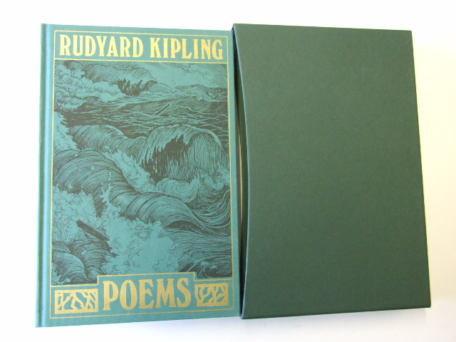 Rudyard Kipling Selected Poems
