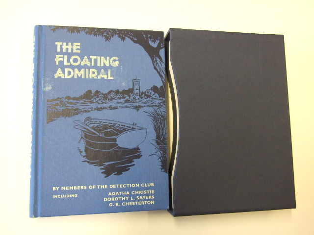 The Floating Admiral