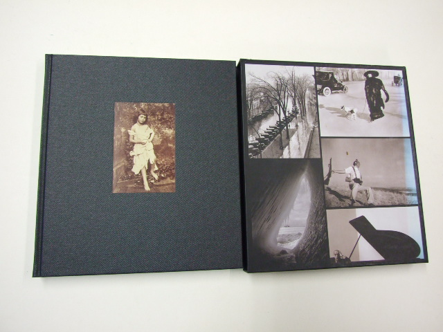 The Folio Society Book of the 100 Greatest Photographs