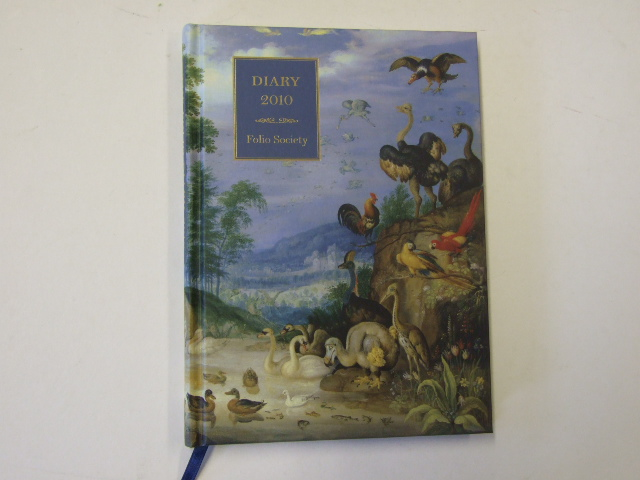 The Folio Society Diary 2010