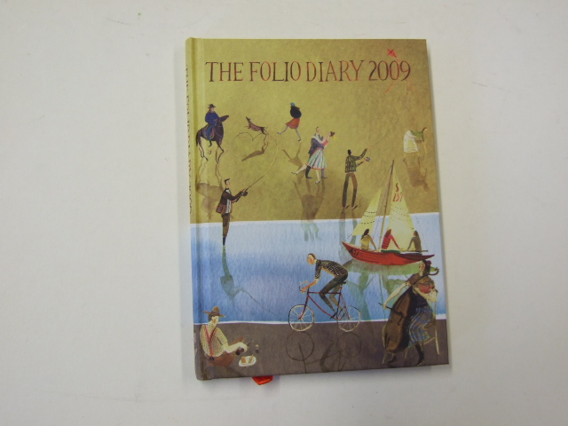 The Folio Society Diary 2009