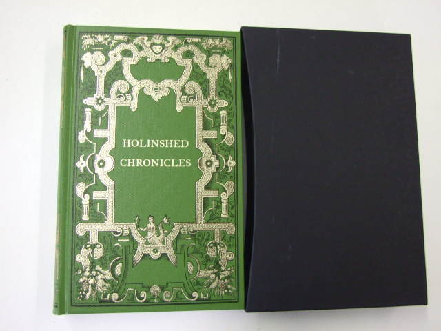 Holinshed's Chronicles