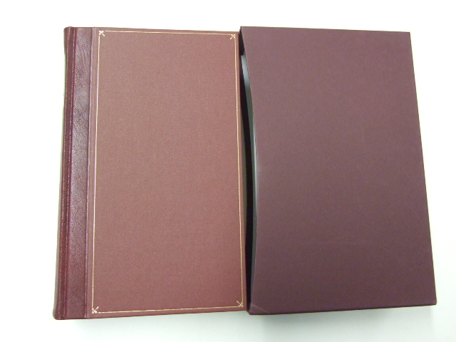 David Copperfield Leather Edition