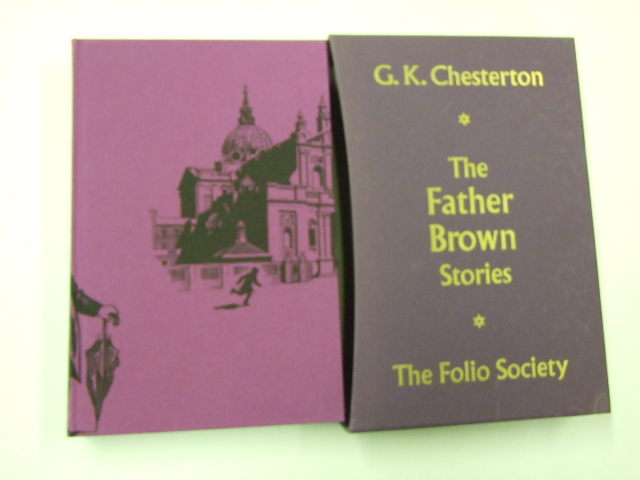 The Father Brown Stories Volume 1