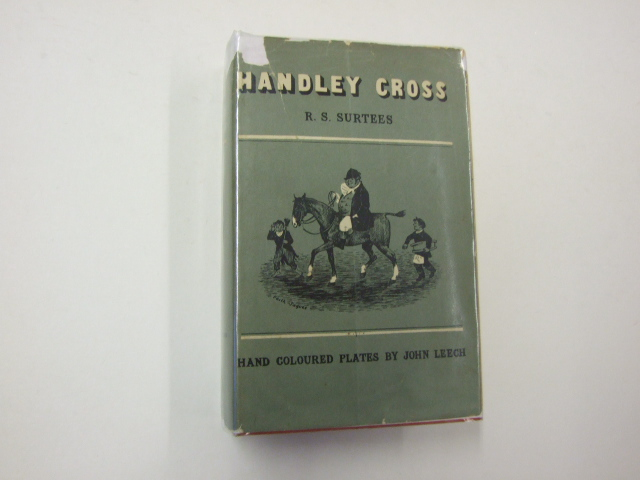 Handley Cross