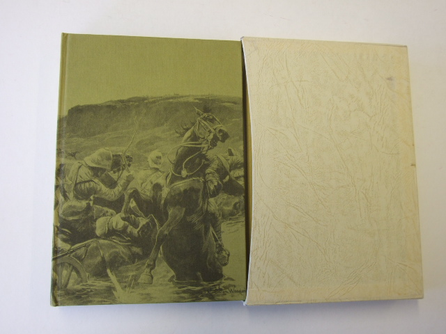Commando: A Boer Journal of the Boer War