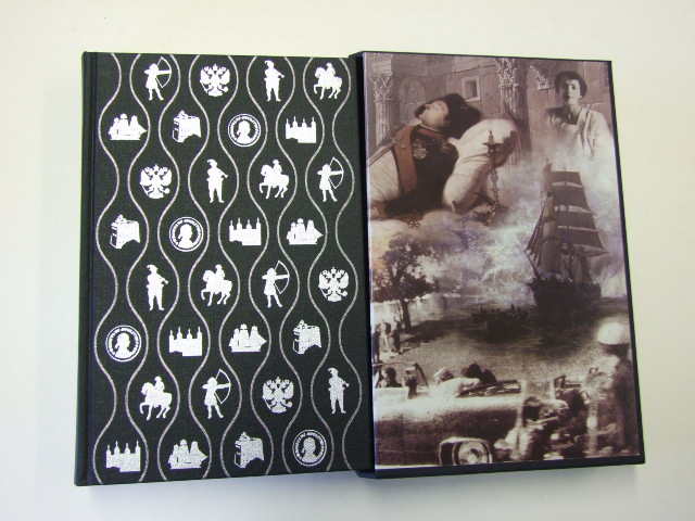 The Folio Book of Historical Mysteries