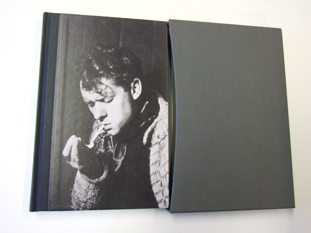 Dylan Thomas: Selected Poems