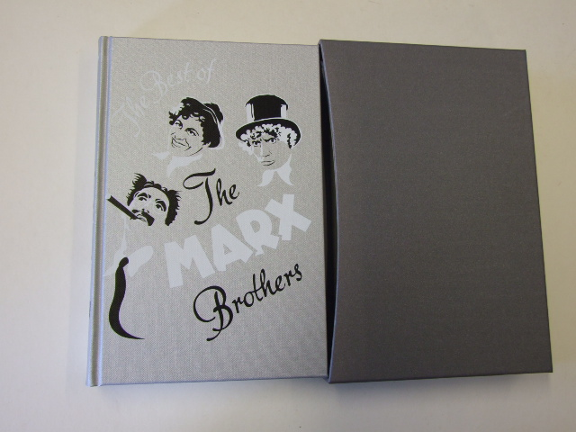 The Best of the Marx Brothers