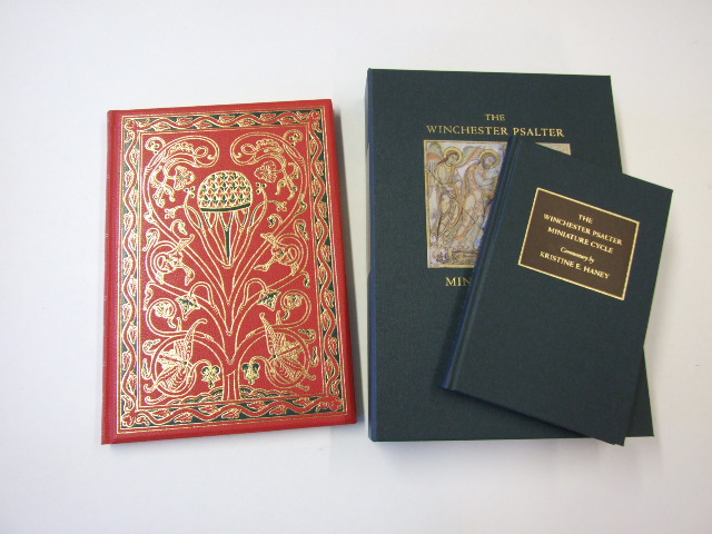 The Winchester Psalter Limited Edition