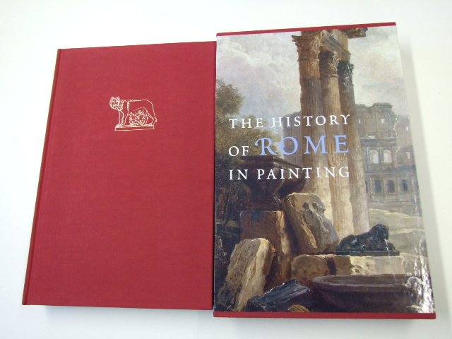 The History of Rome in Painting