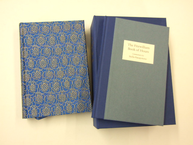 The Fitzwilliam Book of Hours Limited Edition