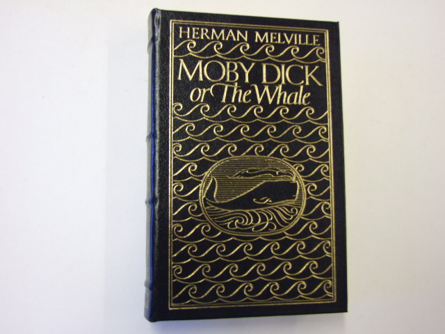 Moby Dick (Collector's edition from the 100 Greatest Books ever written series)