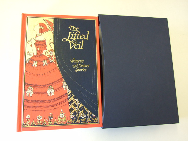 The Lifted Veil Women's 19th Century Stories