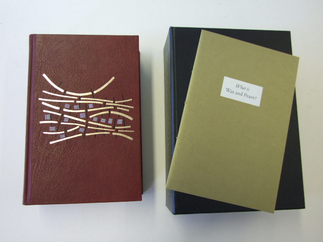 War and Peace Limited Edition