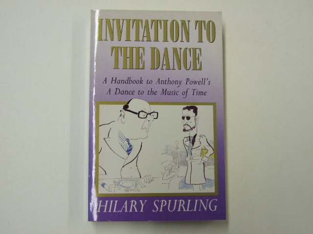 Invitation to the Dance: Handbook to Anthony Powell's