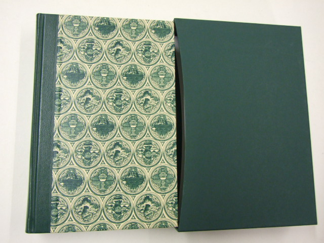 Tennyson Selected Poems Folio Poets Series