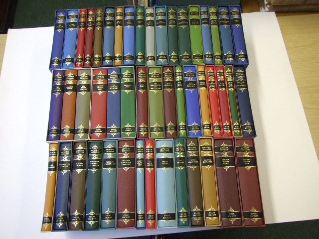 The Complete Anthony Trollope in 48 Volumes
