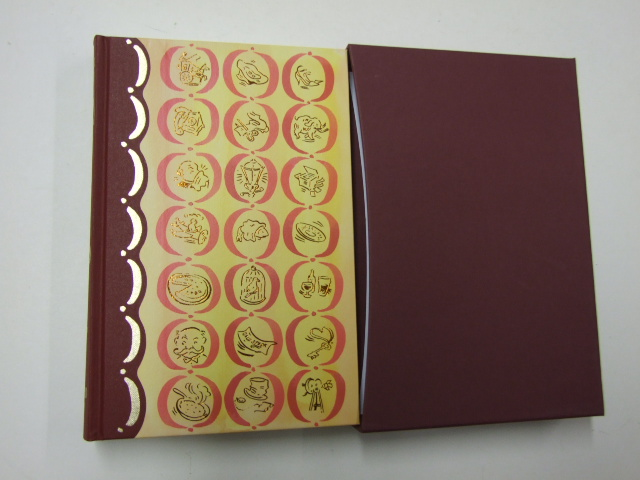 The Folio Society Book of Comic Short Stories