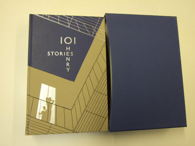 O Henry: 101 Stories