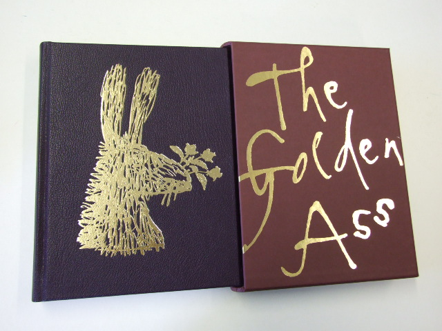 The Golden Ass Limited Edition