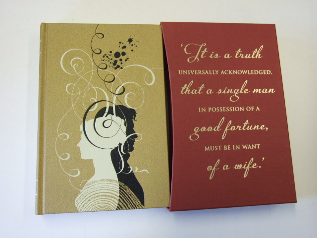 Pride and Prejudice Illustrated by Balbusso