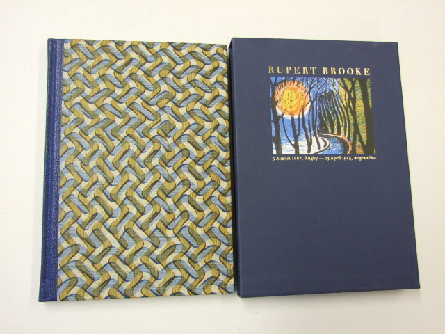 Selected Poems Limited Edition