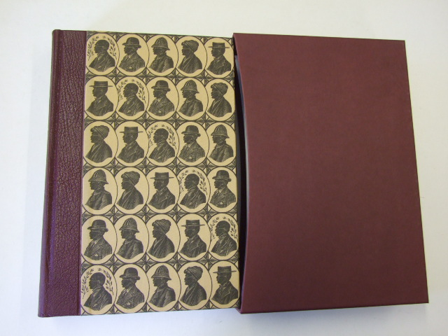 Rudyard Kipling Selected Poems Folio Poets