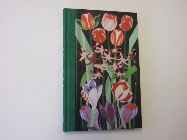 Spring An Anthology
