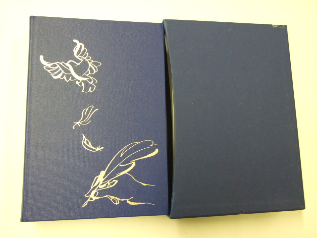 A Folio Anthology Of Poetry